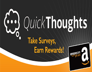 Take Surveys And Win